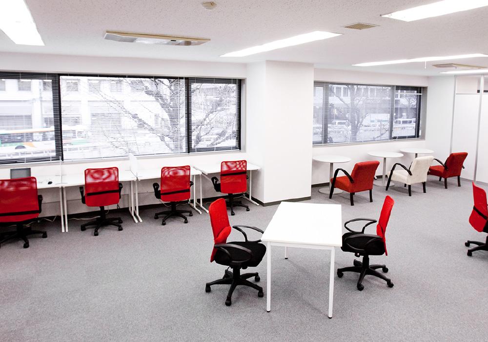katanaオフィス